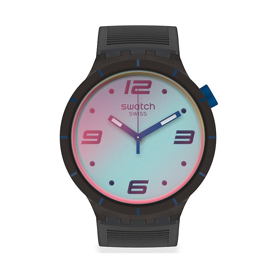 Swatch Unisexuhr SO27B121