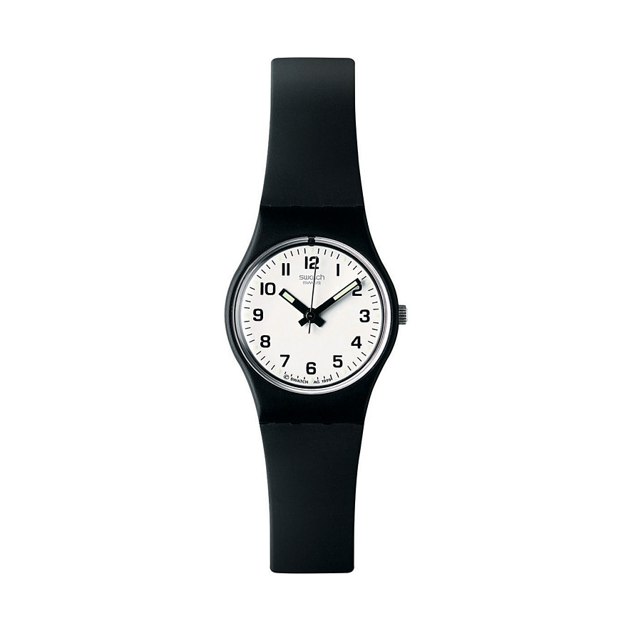 Swatch Unisexuhr Something New LB153