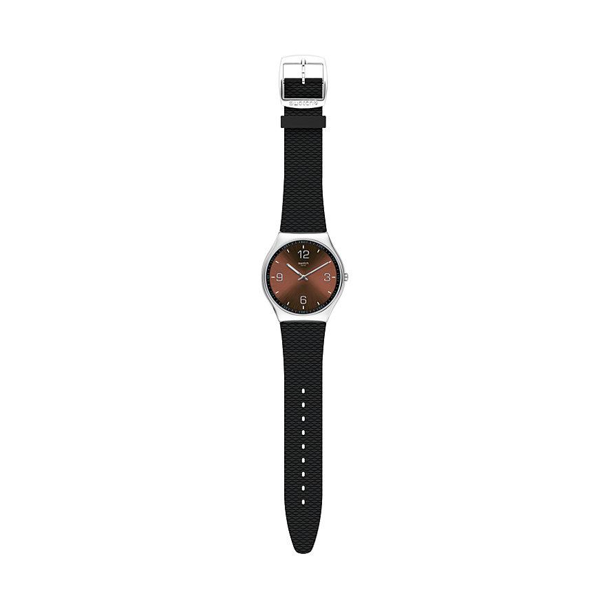 Swatch Unisexuhr SS07S107