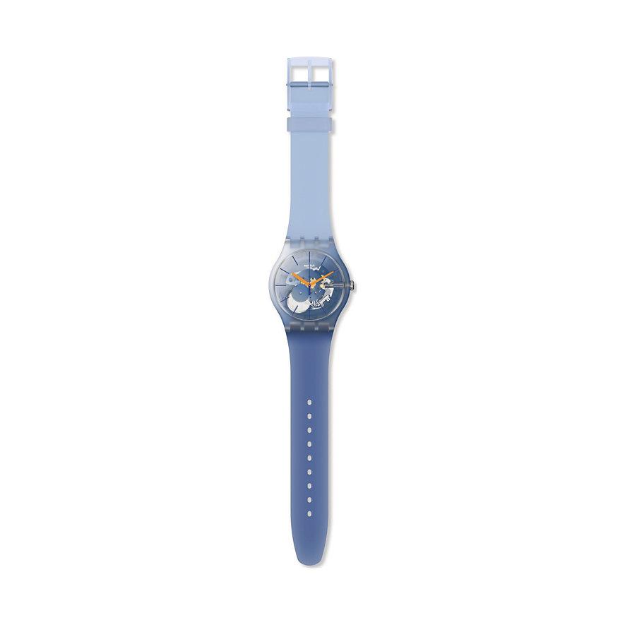 Swatch Unisexuhr SUOK150