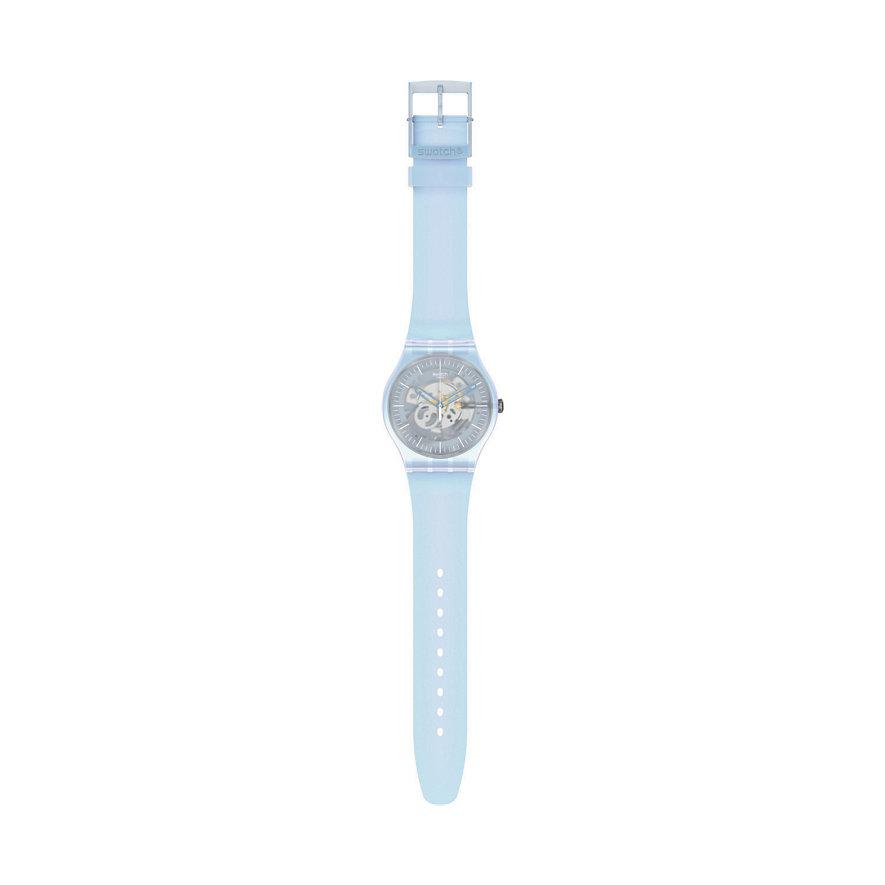 Swatch Unisexuhr SUOK154