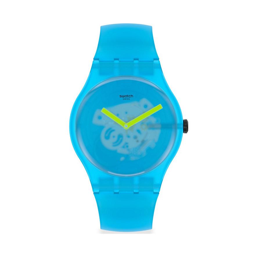 Swatch Unisexuhr SUOS112