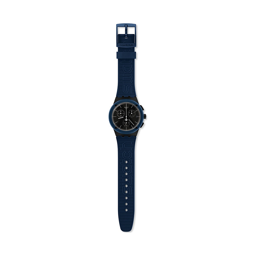 Swatch Unisexuhr SUSB418