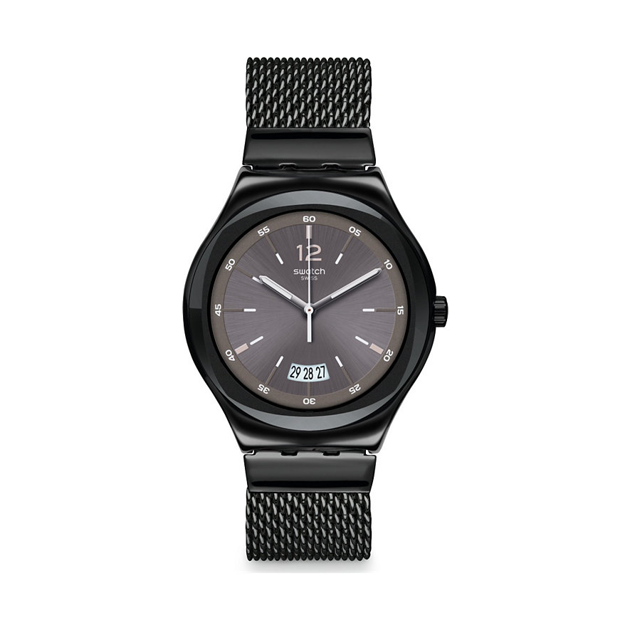 Swatch Unisexuhr Tv Set YWB405MA
