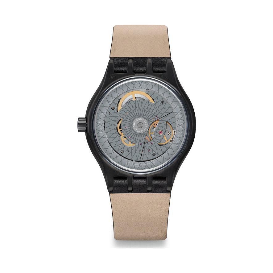 Swatch Unisexuhr YIB404