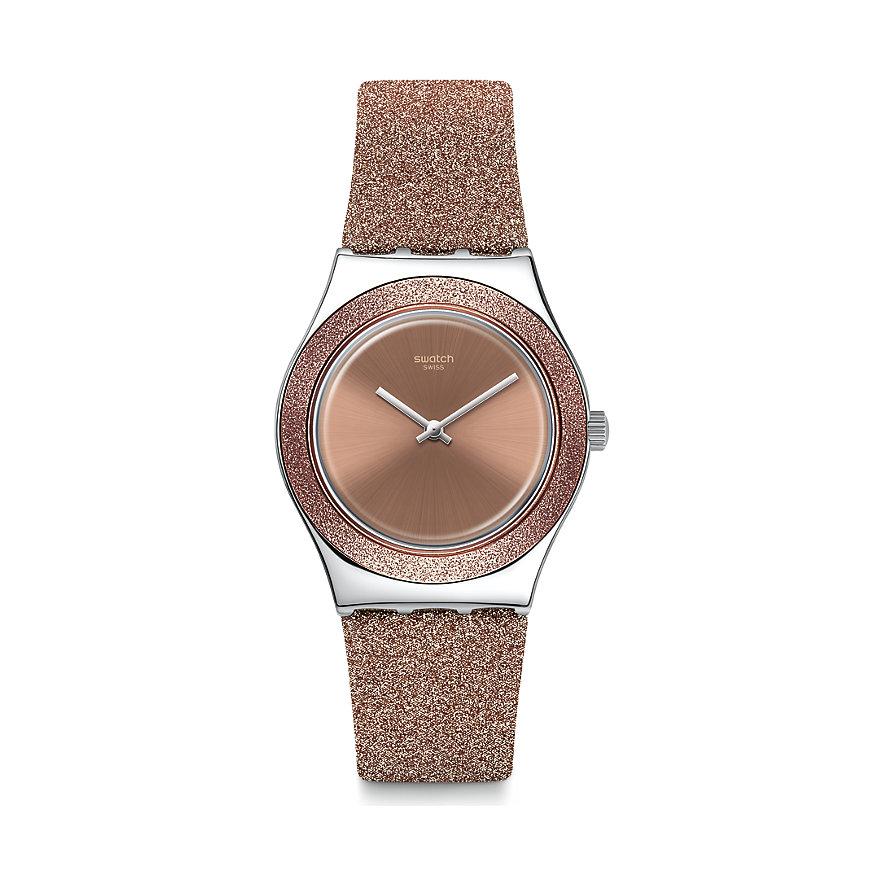 Swatch Unisexuhr YLS220