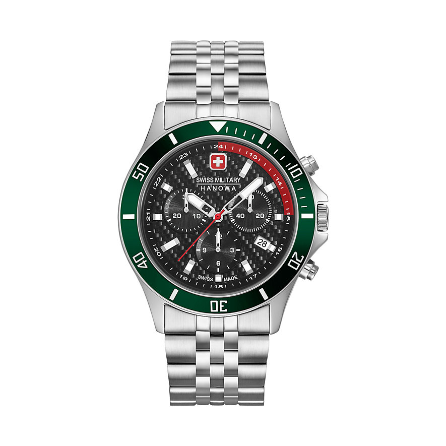 Swiss Military Chronograph 06-5337.04.007.06