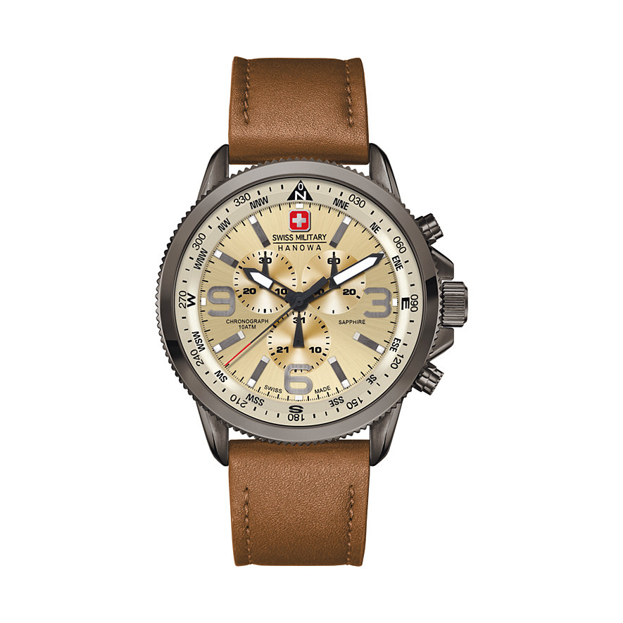 Swiss Military Hanowa Arrow Chronograph  6-4224.30.002
