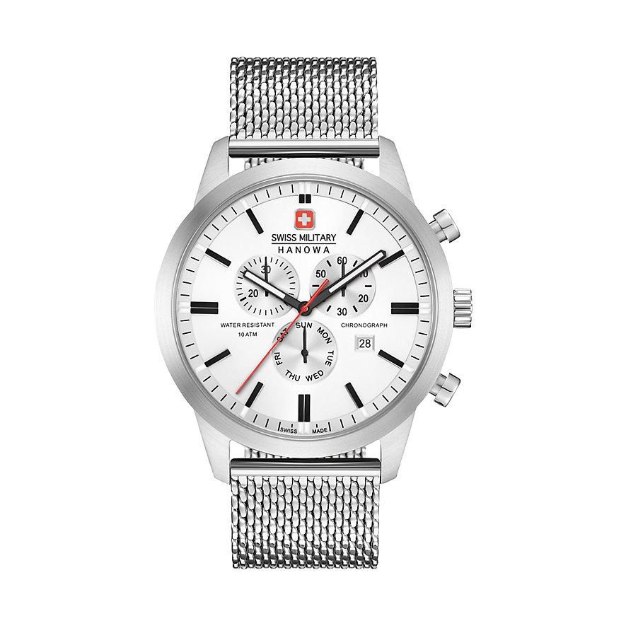 Swiss Military Hanowa Chronograph Classic 06-3308.04.001