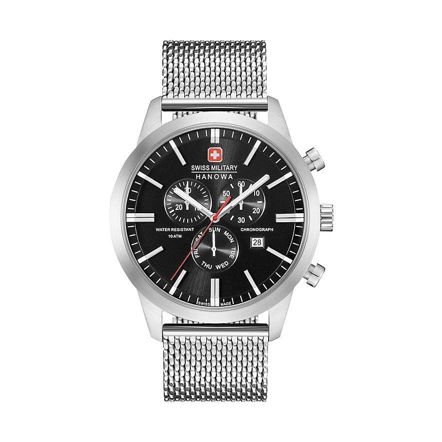 Swiss Military Hanowa Chronograph Classic 06-3308.04.007