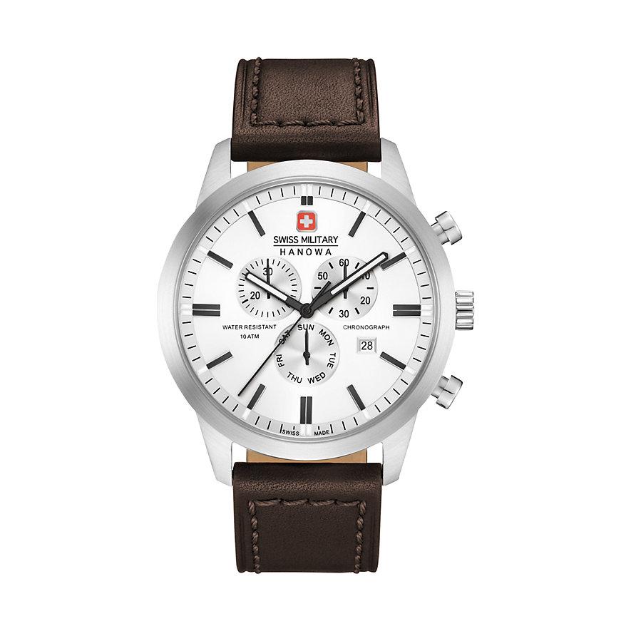 Swiss Military Hanowa Chronograph Classic 06-4308.04.001
