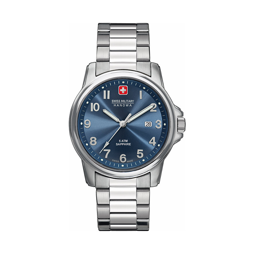 Swiss Military Hanowa Herrenchronograph 6-5231.04.003