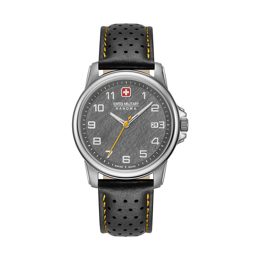 Swiss Military Hanowa Herrenuhr 06-4231.7.04.009