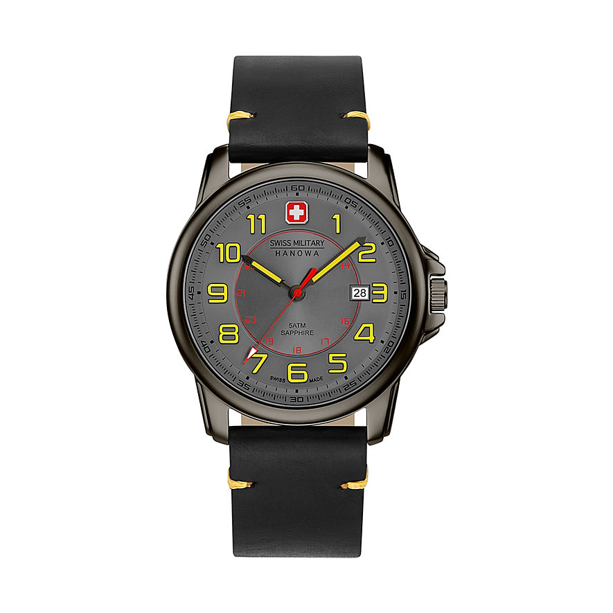 Swiss Military Hanowa Herrenuhr 06-4330.30.009