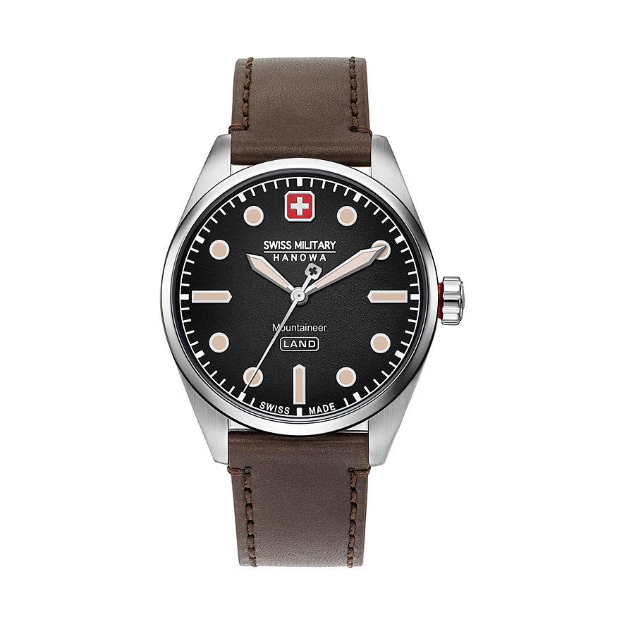 Swiss Military Hanowa Herrenuhr 06-4345.7.04.007.05