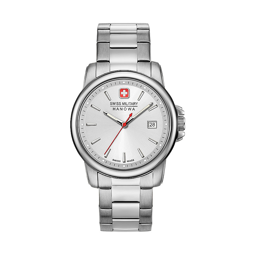 Swiss Military Hanowa Herrenuhr 06-5230.7.04.001.30