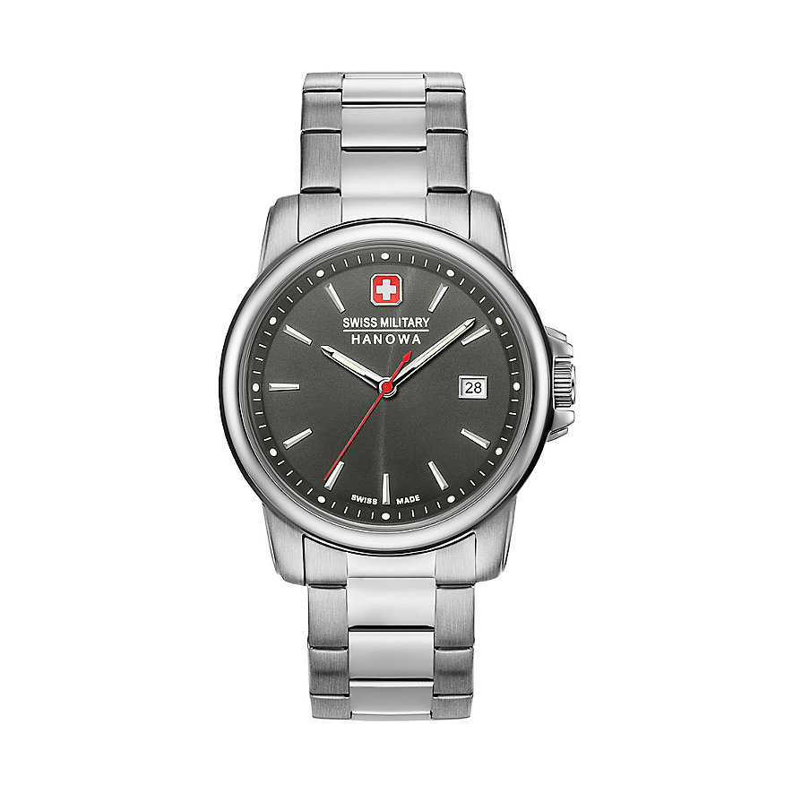 Swiss Military Hanowa Herrenuhr 06-5230.7.04.009