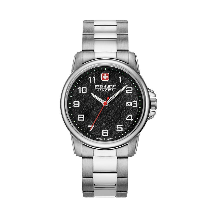 Swiss Military Hanowa Herrenuhr 06-5231.7.04.007.10