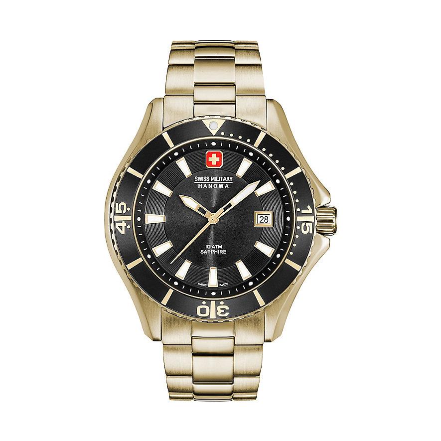 Swiss Military Hanowa Herrenuhr 06-5296.02.007
