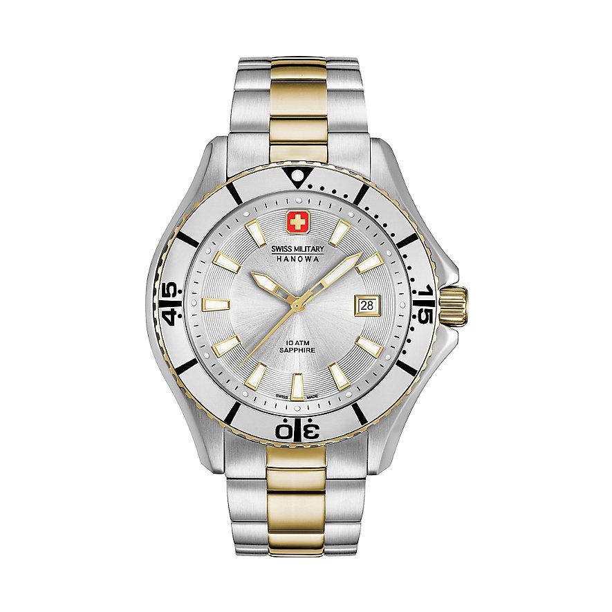 Swiss Military Hanowa Herrenuhr 06-5296.55.001
