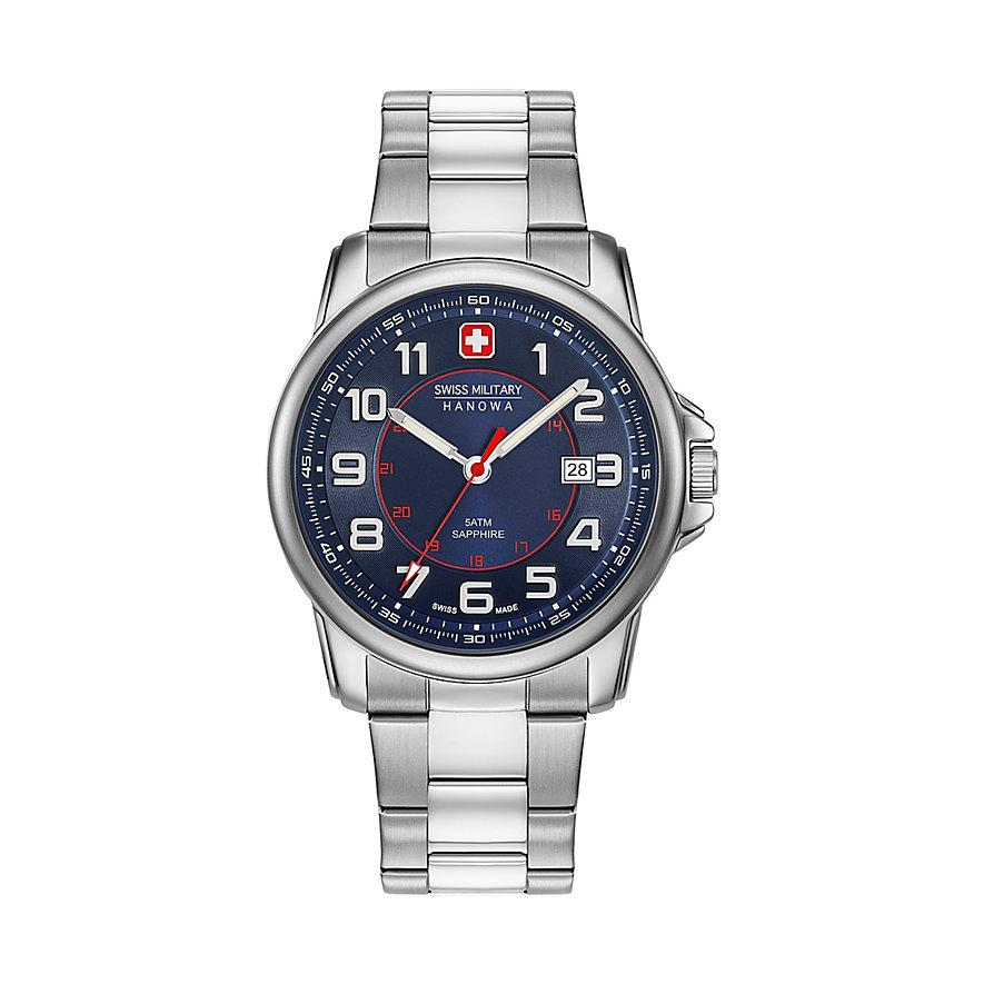 Swiss Military Hanowa Herrenuhr 06-5330.04.003