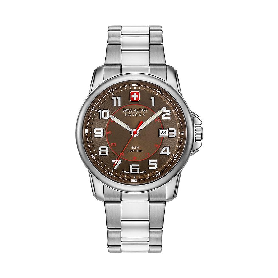Swiss Military Hanowa Herrenuhr 06-5330.04.005