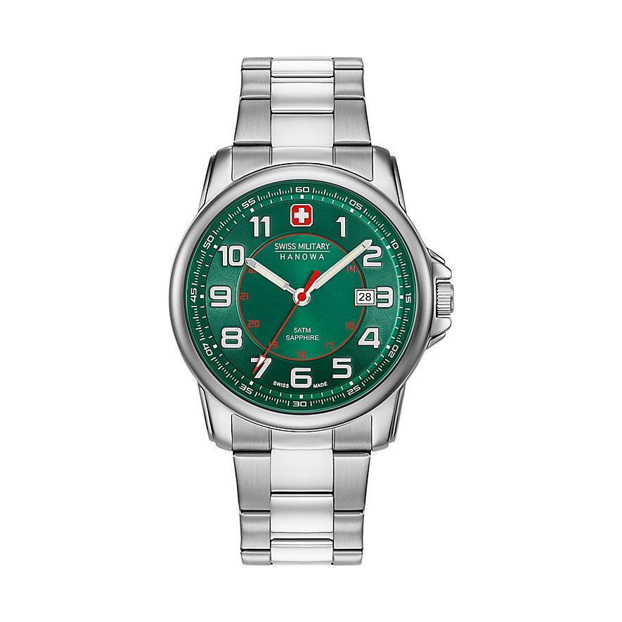 Swiss Military Hanowa Herrenuhr 06-5330.04.006
