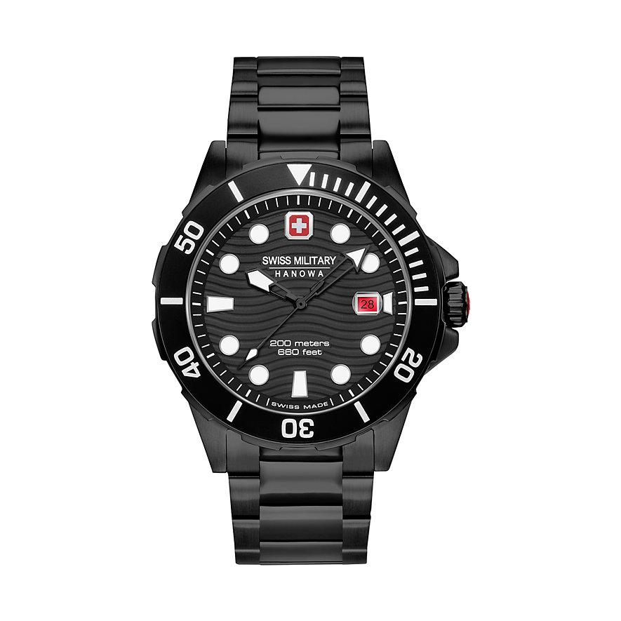 Swiss Military Hanowa Herrenuhr Offshore Diver 06-5338.13.007