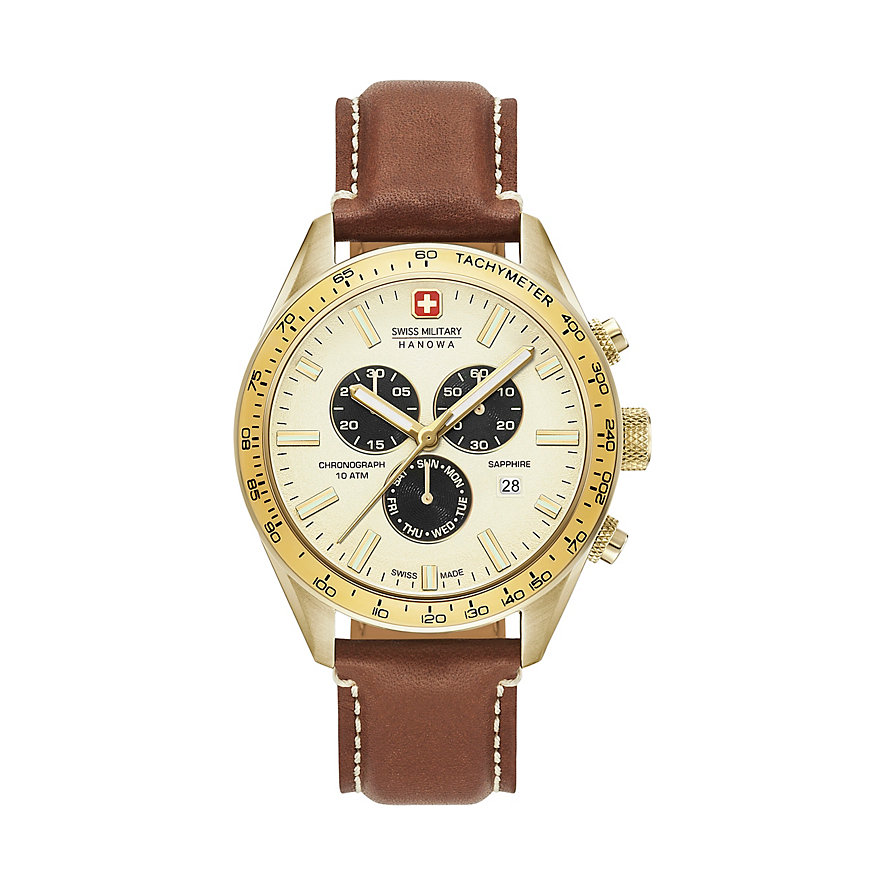 Swiss Military Hanowa Herrenuhr Phantom Chrono 06-4314.02.002