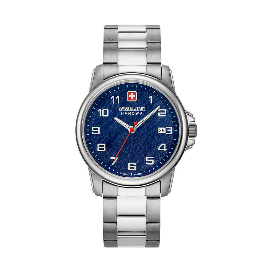 Swiss Military Hanowa Herrenuhr Swiss Rock 06-5231.7.04.003