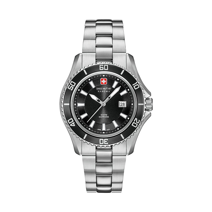 Swiss Military Hanowa Nautila Lady 06-7296.04.007