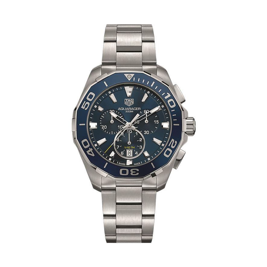 TAG Heuer Chronograph Aquaracer CAY111B.BA0927