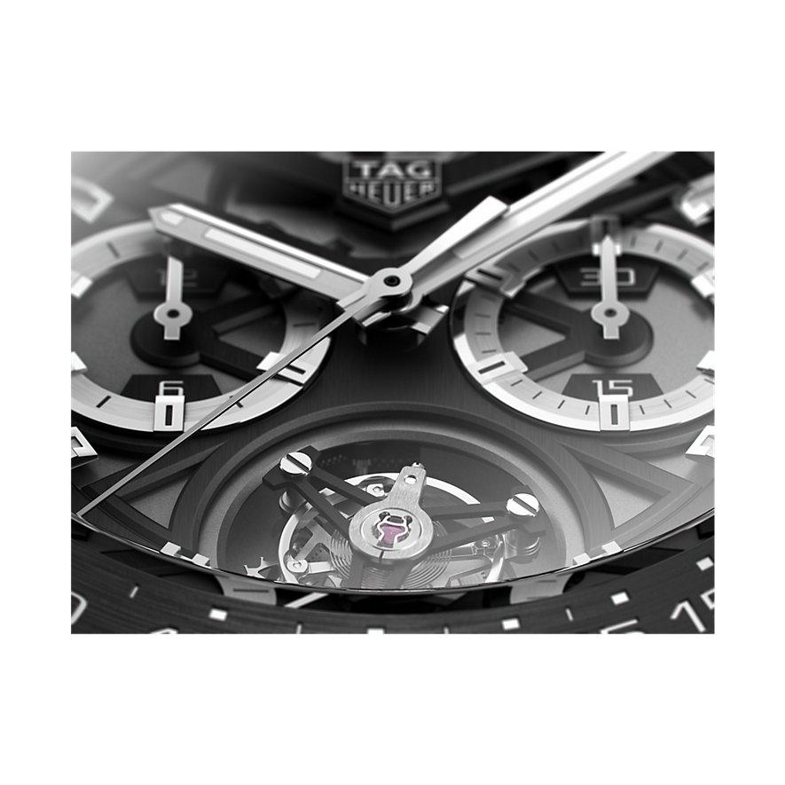Tag Heuer Chronograph CAR5A8Y.FC6377