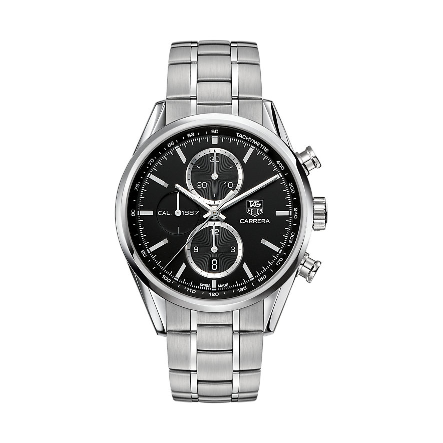 TAG Heuer Chronograph Carrera Calibre 1887 CAR2110.BA0724