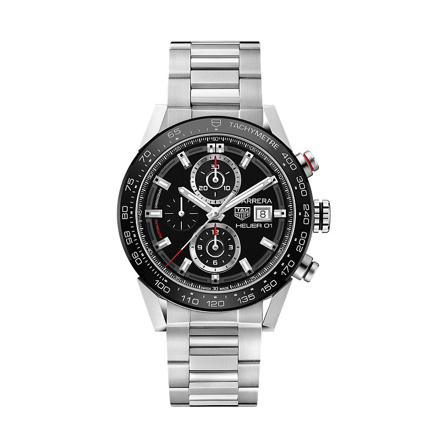 TAG Heuer Chronograph Carrera CAR201Z.BA0714