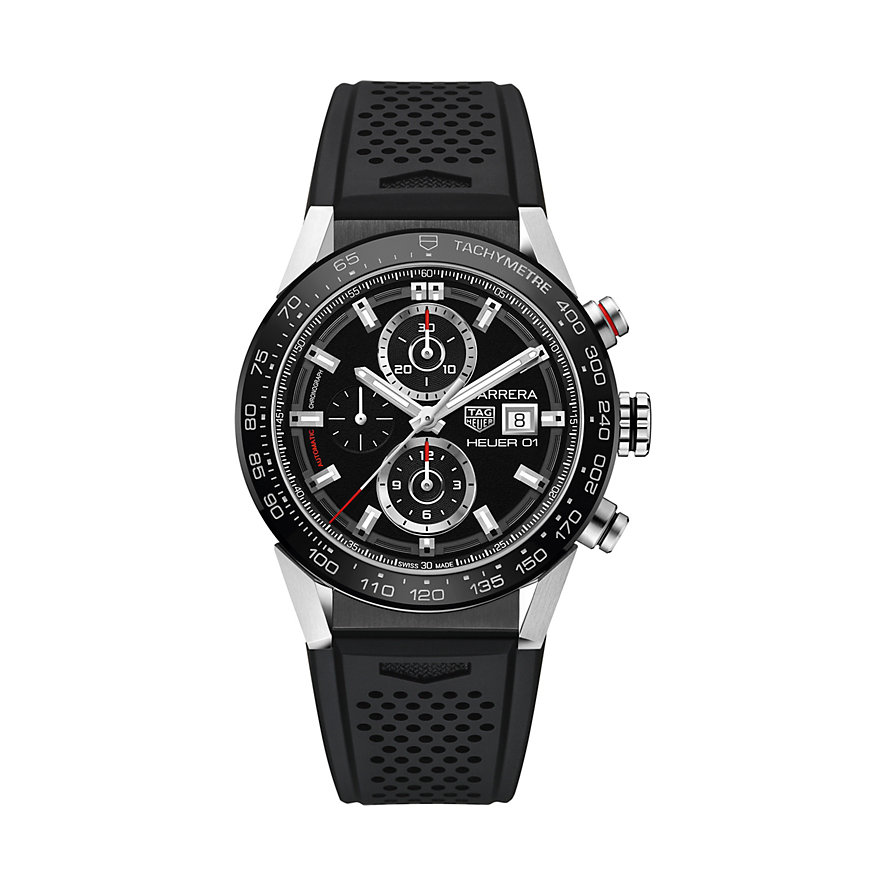 TAG Heuer Chronograph Carrera CAR201Z.FT6046