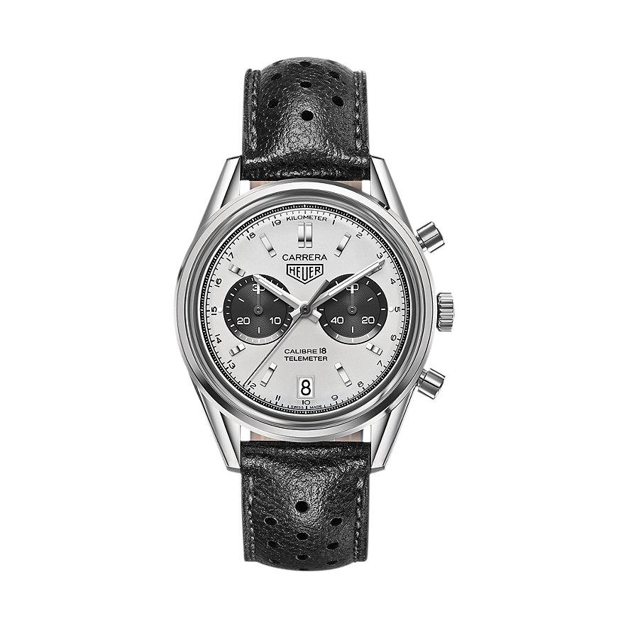 TAG Heuer Chronograph Carrera CAR221A.FC6353