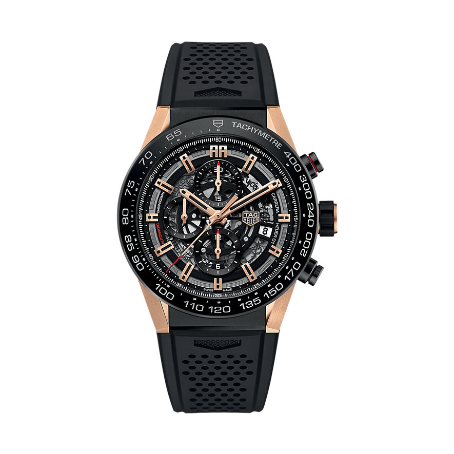 TAG Heuer Chronograph Carrera CAR2A5A.FT6044