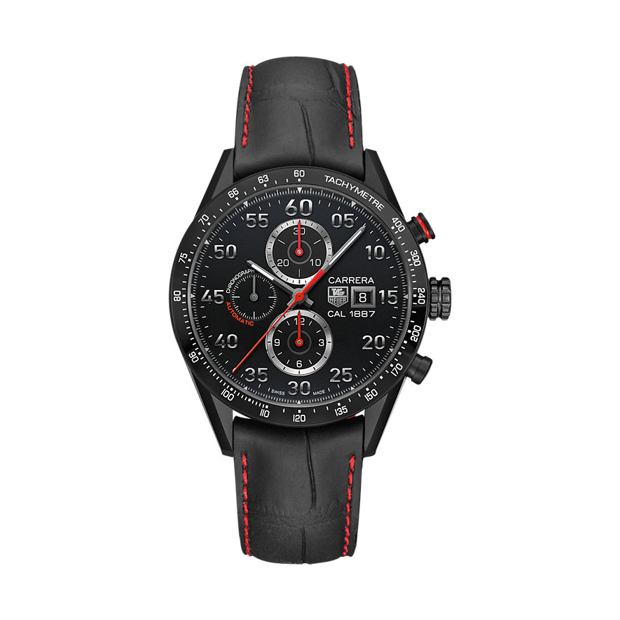 TAG Heuer Chronograph Carrera CAR2A80.FC6237