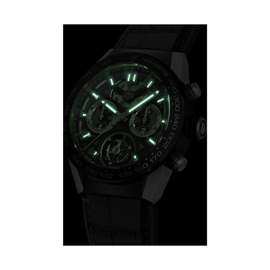 TAG Heuer Chronograph Carrera CAR5A8Y.FC6377