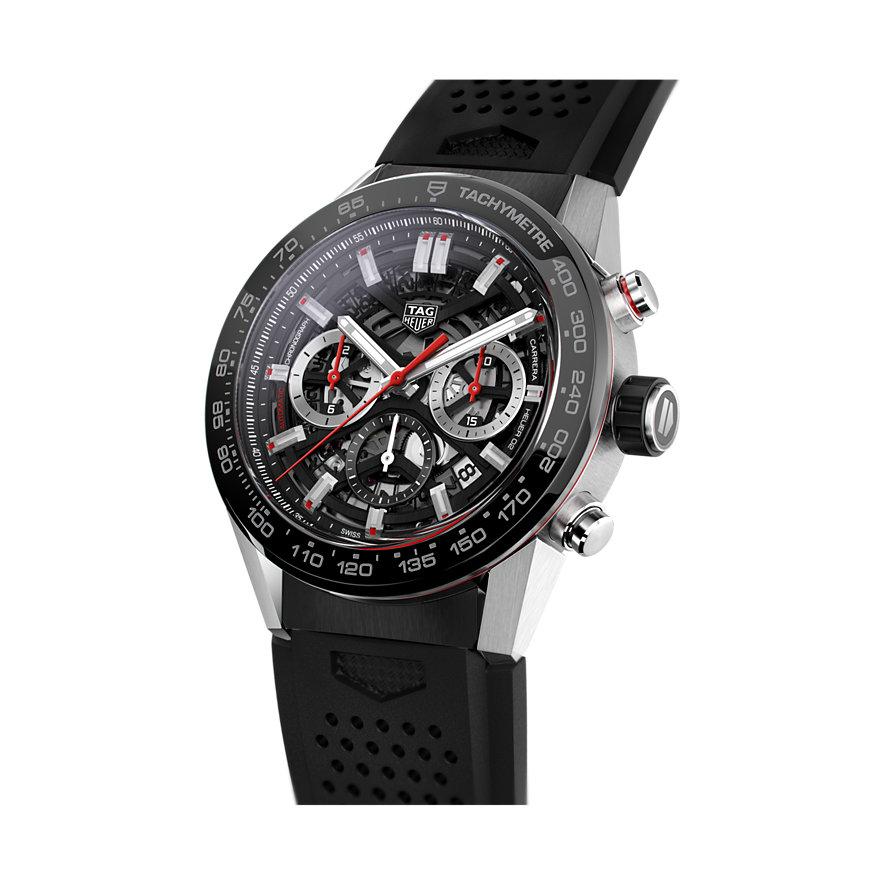 Tag Heuer Chronograph Carrera CBG2A10.FT6168