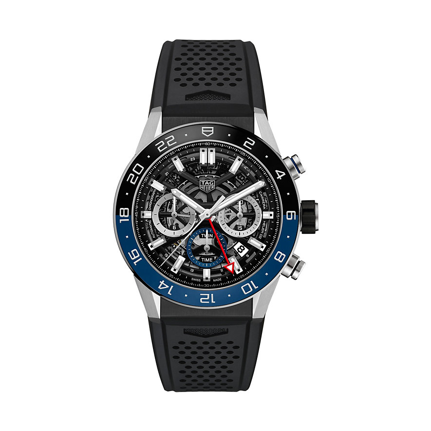TAG Heuer Chronograph Carrera CBG2A1Z.FT6157