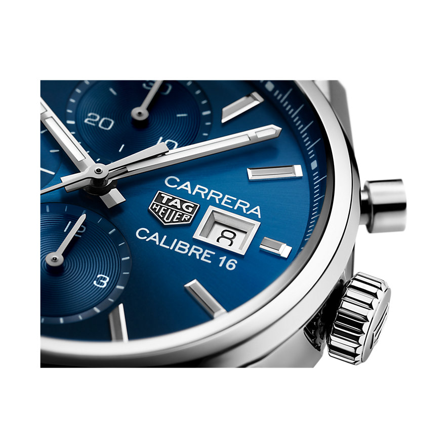 TAG Heuer Chronograph Carrera CBK2112.BA0715