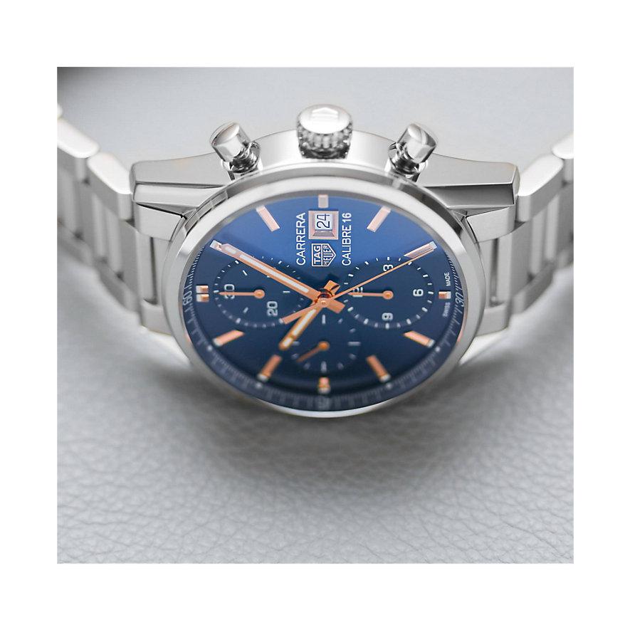 TAG Heuer Chronograph Carrera CBK2115.BA0715