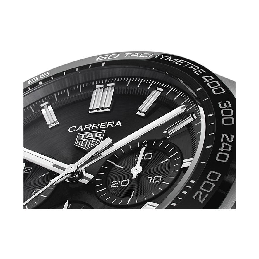 Tag Heuer Chronograph Carrera CBN2A1B.BA0643