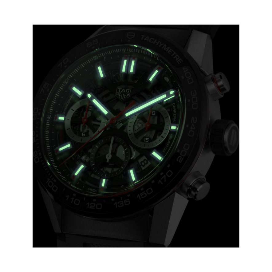 TAG Heuer Chronograph Carrera Chronograph CBG2A10.FT6168