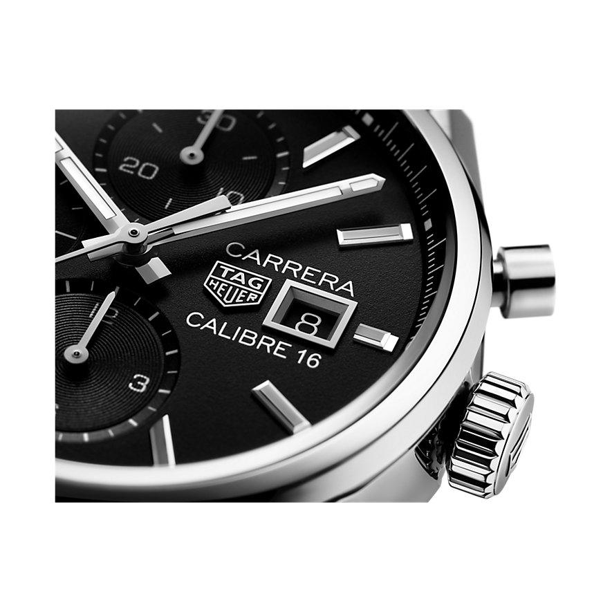 TAG Heuer Chronograph Carrera Chronograph CBK2110.BA0715