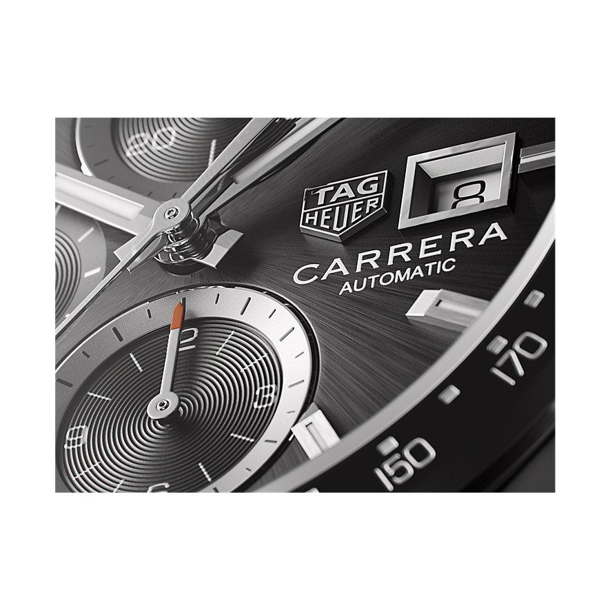 TAG Heuer Chronograph Carrera Chronograph CBM2110.BA0651