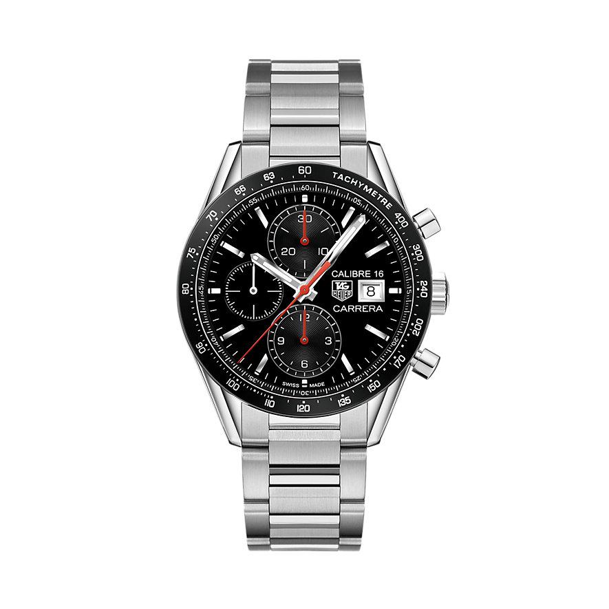 TAG Heuer Chronograph Carrera Chronograph CV201AK.BA0727