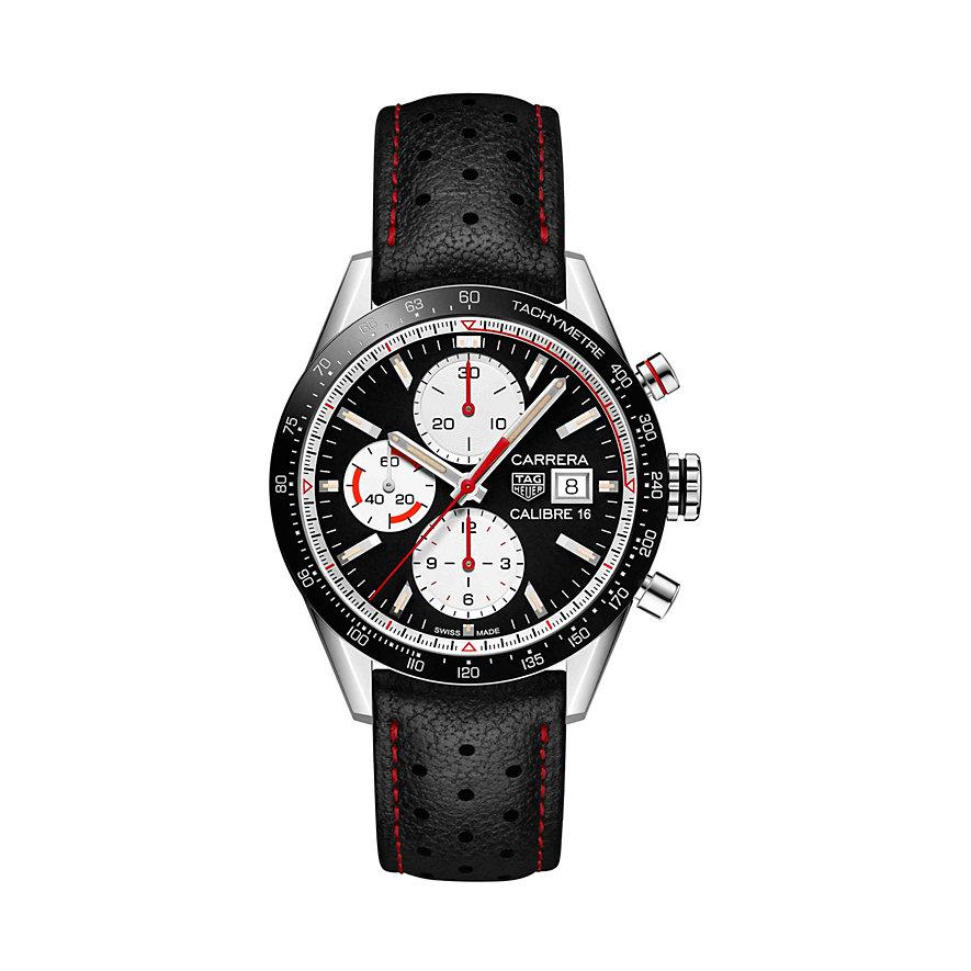 TAG Heuer Chronograph Carrera Chronograph CV201AP.FC6429